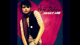 Watch Fefe Dobson This Is My Life video