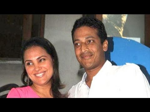 Lara Dutta and Mahesh Bhupathi have a baby girl