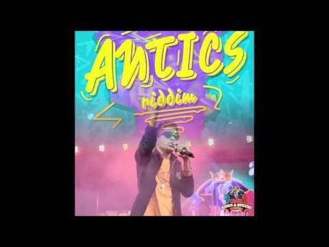 Tatik - Till The Party (Antics Riddim) - July 2017