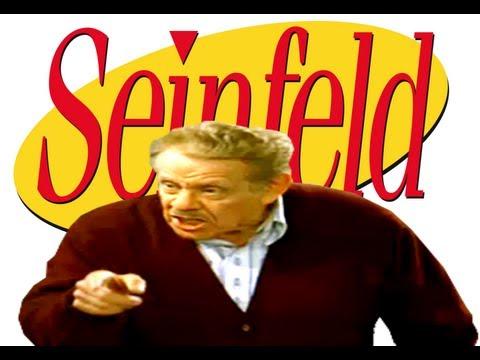 Seinfeld | Frank Costanza