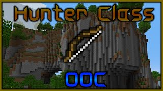 Minecraft: Hunter Class | Only One Command (Classes Series)