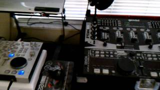 Hercules RMX and Virtual Dj Pro 7