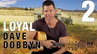 download lagu Loyal By Dave Dobbyn Guitar Lesson - Part 2 gratis
