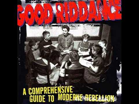 Good Riddance - West End Memorial