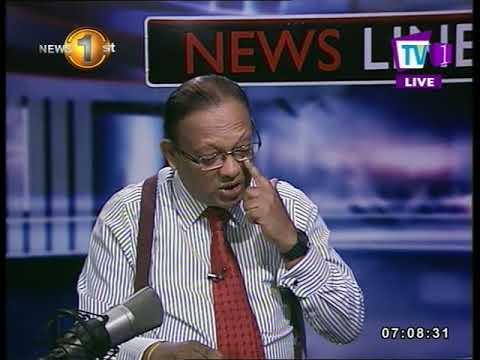 news line tv1 27th s|eng