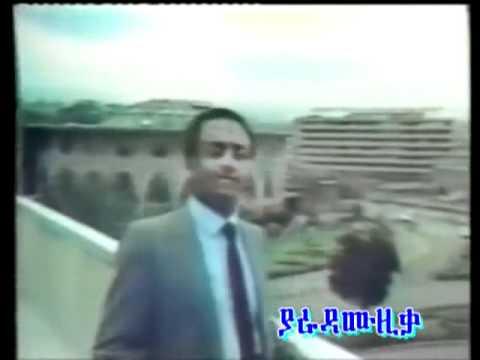 Tewodros Tadesse --