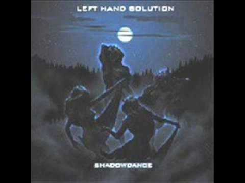 Left Hand Solution - Nightbloom