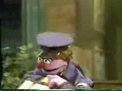 Sesame Street - I Love My Elbows