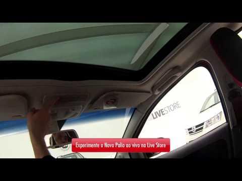 Fiat LiveStore   Conheça   Palio
