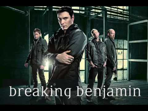 Breaking Benjamin - Firefly (instrumental) video