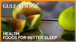 10 foods that help you sleep better