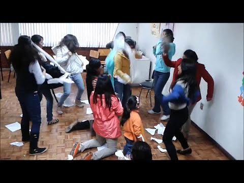 Harlem Shake♥ Nueva versión 2014
