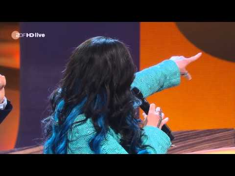 Cher - I Hope You Find It (wetten, Dass..? - Zdf Hd Live 2013 Oct05) video