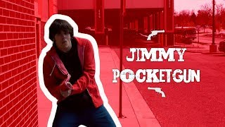 Jimmy Pocketgun - The Bike