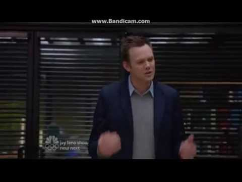 Community - Jeff's Inspiring Speech - S01E01
