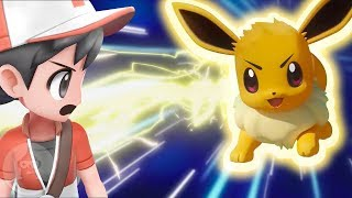 7 Reasons Why Pokemon Lets Go Will Change YOUR Game | The Leaderboard