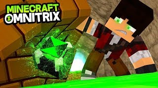 MINECRAFT OMNITRIX - O FILME !! ‹ KIBOX ›