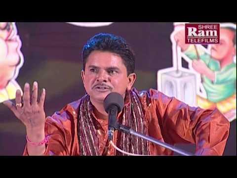 Buchh Dhankanu Ane Dhakka ||Part-3 ||Dhirubhai Sarvaiya ||New Gujarati Jokes 2017