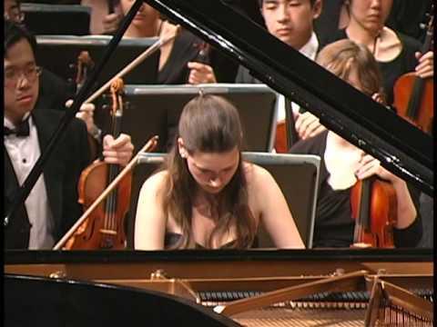 Edit-Maria Fazakas - Rachmaninoff Rhapsody 3/4