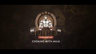Cookin with Hulk - Steak Chili