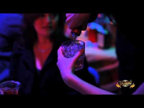 Jr. Salazar Birthday Bash @ Dubai Night Club A Sold Out Event