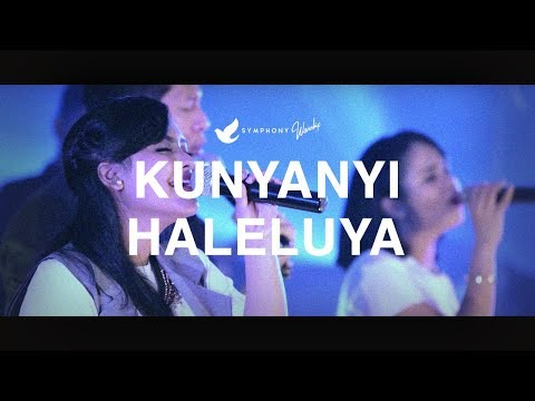 Lagu Ku Nyanyi Haleluya - with lyric