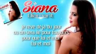 [Zouk] Siana - Diamant (Diamonds French Version) [Video Lyrics] [2013]