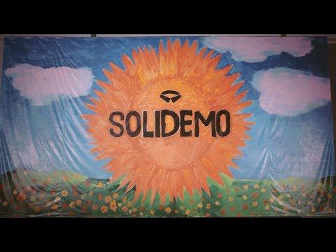 SOLIDEMO / 「Landscape」MUSIC VIDEO(Short ver.)