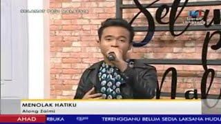 download lagu Along - Menolak Hatiku Selamat Pagi Malaysia 2017 gratis
