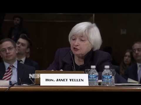 Nightly Business Report: Yellen visits Capitol Hill