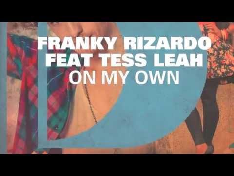 'On My Own' (Dub Edit)