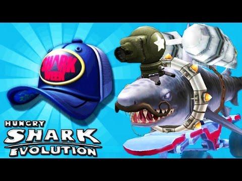 Hungry Shark Evolution - New Live Event - Tiger Beach