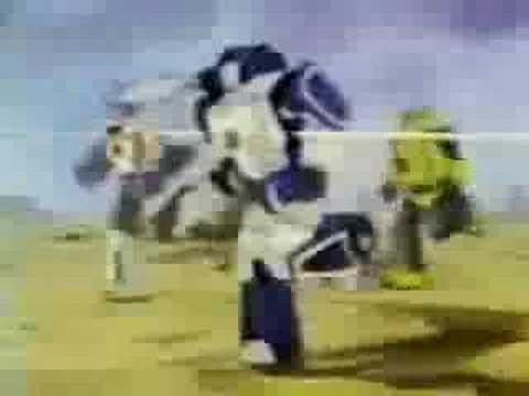 Dibujos animados de los 80's