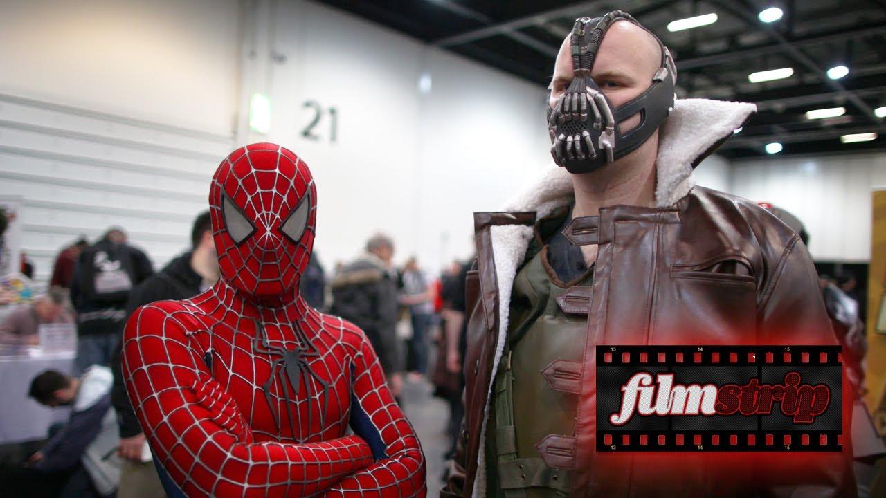 comic book fan dating site