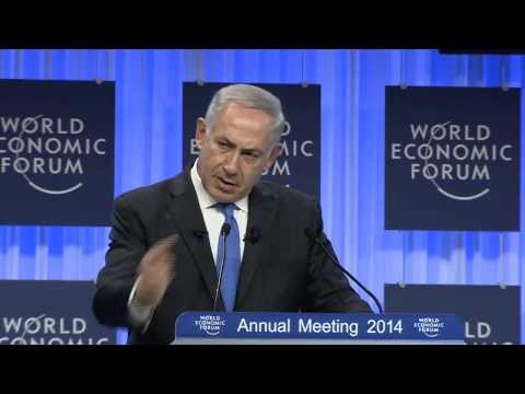 PM Netanyahu's Speech at the World Economic Forum in Davos
