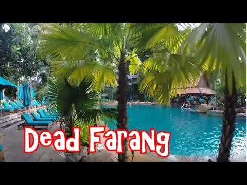 Pattaya Marriott Resort & Spa Hotel Beach Road Pattaya Thailand