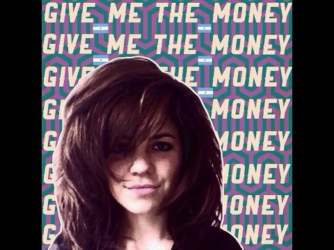 Give Me The Money EP (CLEAR VOICE) - Marina & The Diamonds [Full Album]