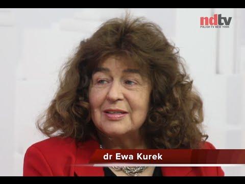ROZMOWA ND 04.01.2015 Środa (dr Ewa Kurek)