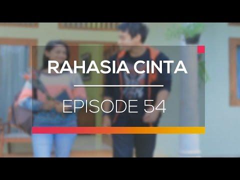Rahasia Cinta - Episode 54