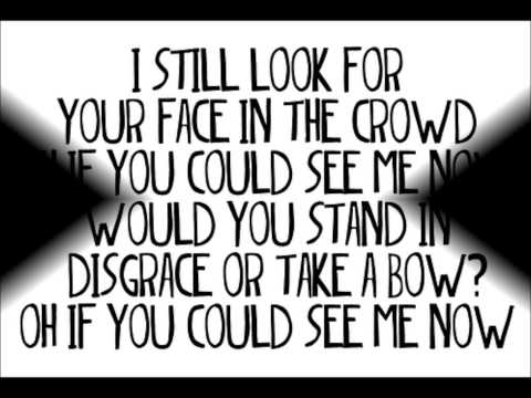 If You Could See Me Now - The Script (new Single, 2013) Www.editingplus.it video