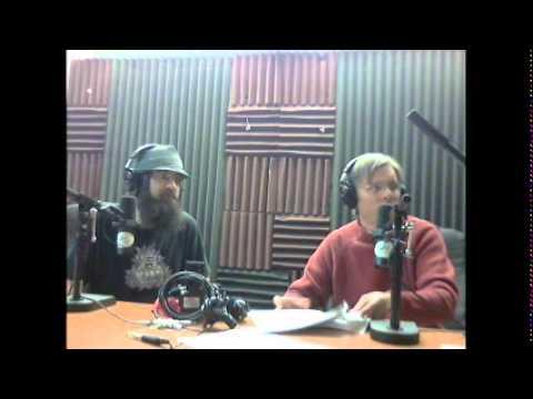 The Adam Dunn Show 4/2/14