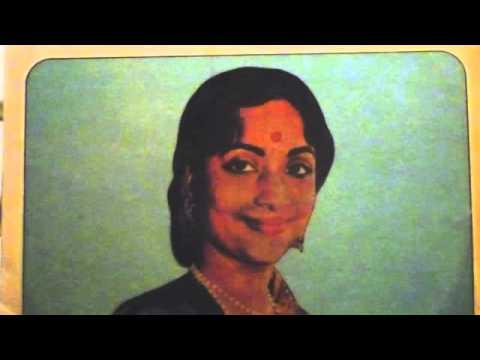 Geeta Dutt : Chitthiya dard bhari : Film - Chakori (1949)
