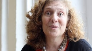 "Composer Julia Wolfe Discusses Her Piece, ""Steel Hammer"""