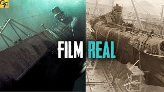 4 Myths About Submarine Warfare