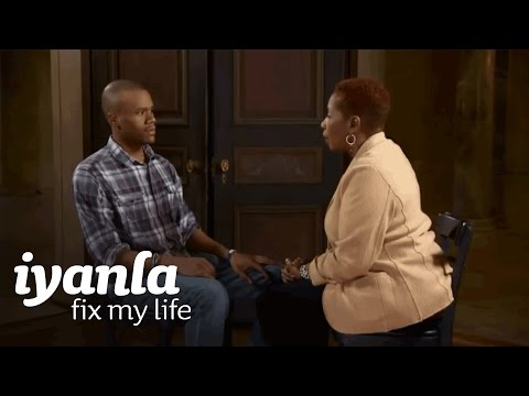 Iyanla Helps DMX's Son, Xavier, Prepare for a Carefrontation with His Father - Fix My Life - OWN