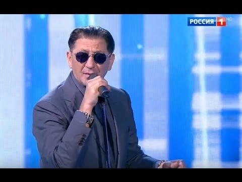 Григорий Лепс - Я поднимаю руки | Субботний вечер от 24.09.16