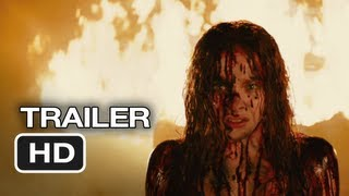 Carrie Official Teaser Trailer #1 (2013) - Chloe Moretz, Julianne Moore Movie HD