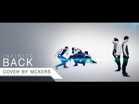 INFINITE (인피니트) - BACK Dance vers. Cover by Mckers
