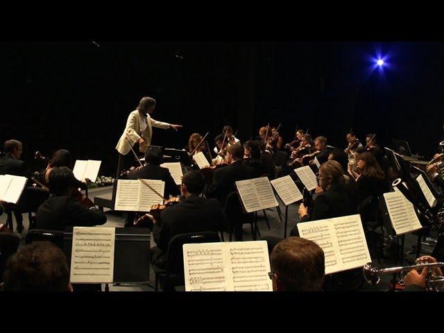 Rossini: Overture to The Barber of Seville - La Jolla Music Society SummerFest