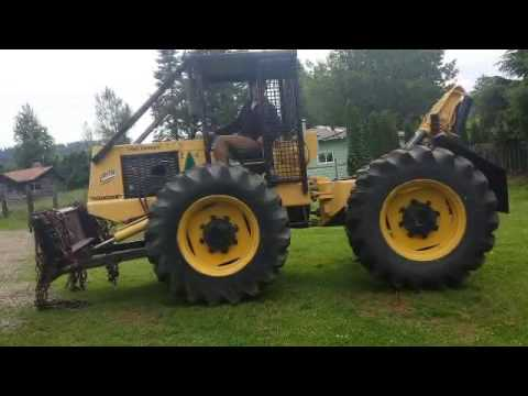 tree farmer c4 can car 2 youtube. Black Bedroom Furniture Sets. Home Design Ideas